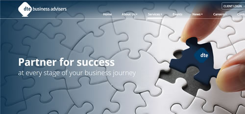DTE-Business-Advisers-new-website