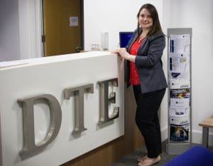 Oksana audit senior DTE business advisers bury