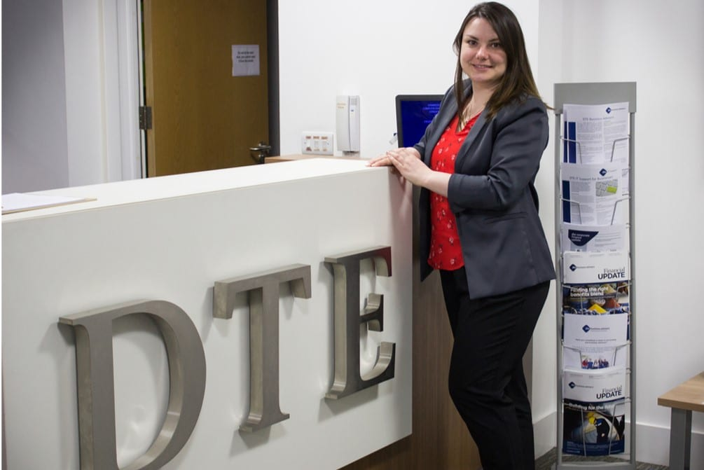 oksana audit senior dte business advisers bury